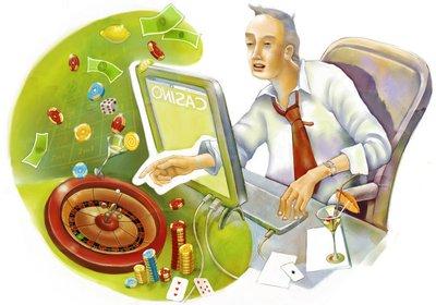 不赌即为赢:小伙参与网赌输了想翻本,结果一个小时内又输掉15万元